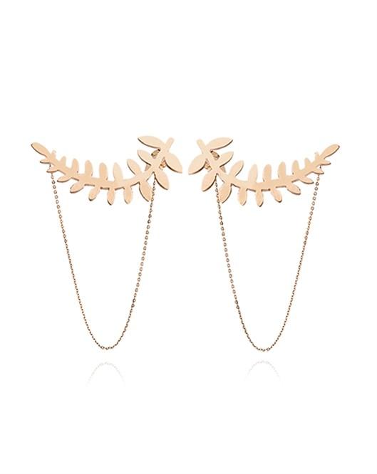 Gufo Jewelry Küpe GF0022E