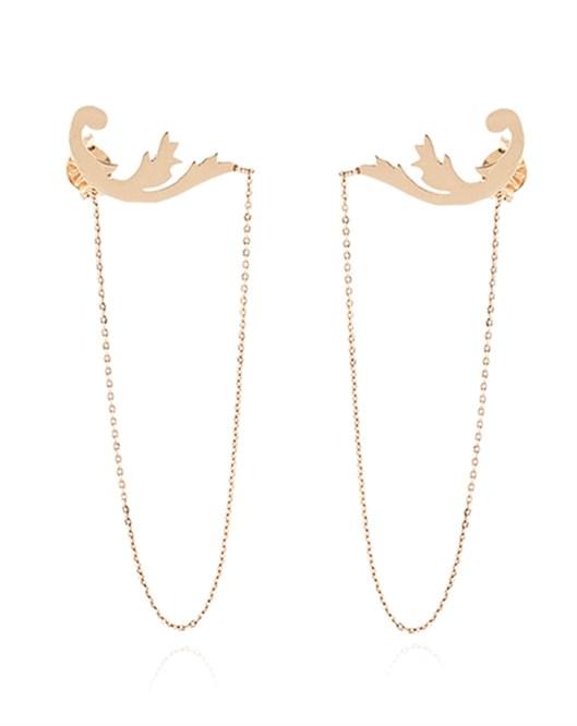 Gufo Jewelry Küpe GF0029E