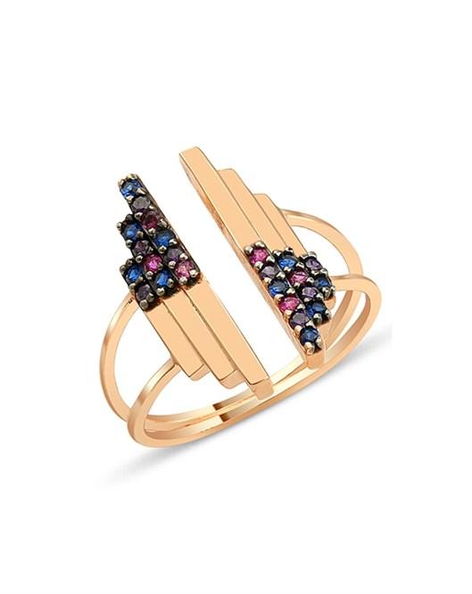 Gufo Jewelry Yüzük GF0031R