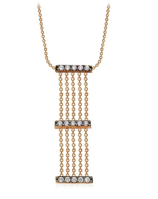 Gufo Jewelry Kolye GF0034N