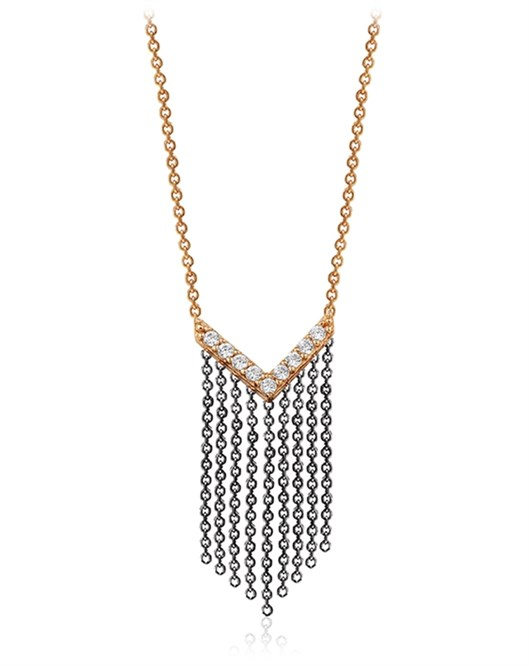 Gufo Jewelry Kolye GF0036N