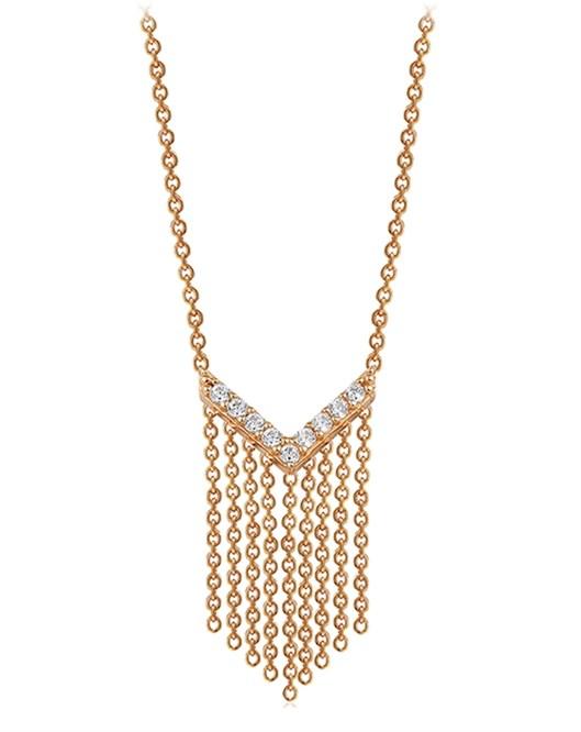Gufo Jewelry Kolye GF0037N