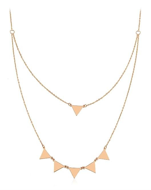 Gufo Jewelry Kolye GF0039N