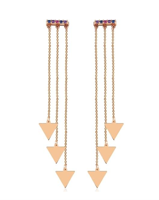 Gufo Jewelry Küpe GF0042E