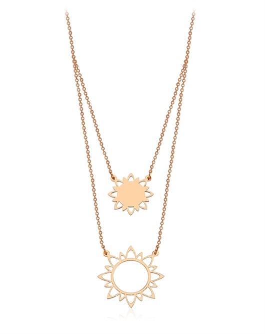 Gufo Jewelry Kolye GF0048N