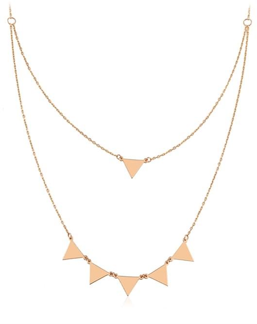 Gufo Jewelry Kolye GFG069N