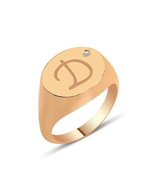 Gufo Jewelry Yüzük GFG0102R