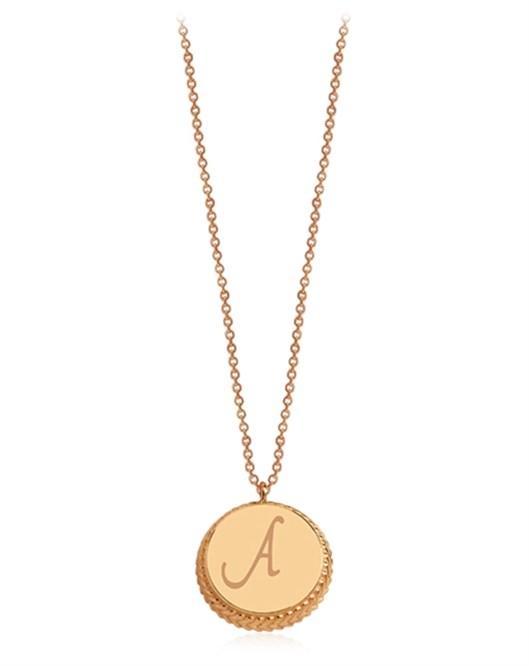 Gufo Jewelry Kolye GFG0104N