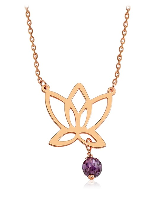 Gufo Jewelry Kolye GFG052N