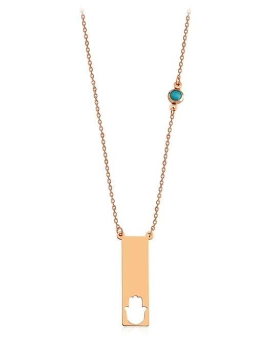 Gufo Jewelry Kolye GFG058N