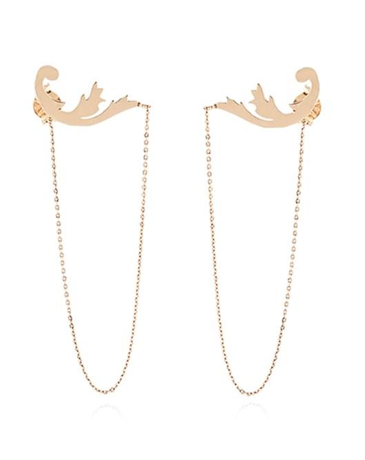 Gufo Jewelry Küpe GFG062E