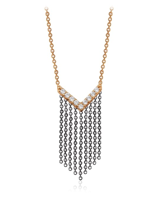 Gufo Jewelry Kolye GFG066N