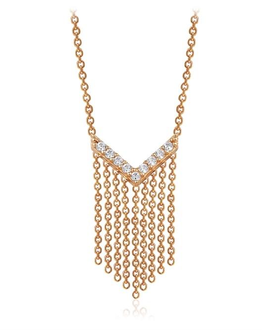 Gufo Jewelry Kolye GFG067N