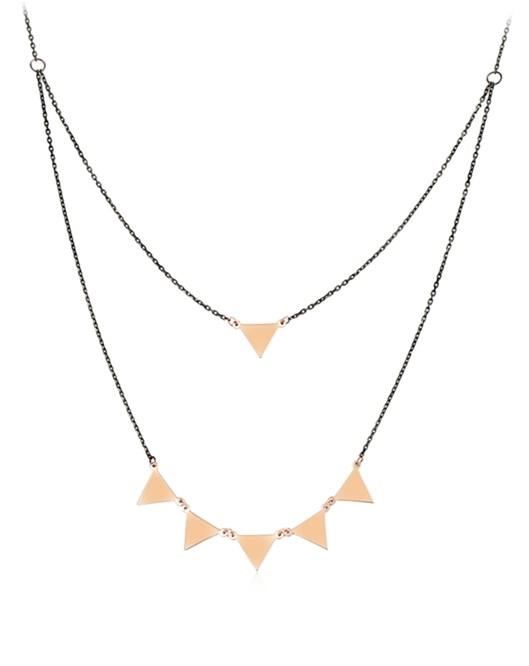 Gufo Jewelry Kolye GFG070N