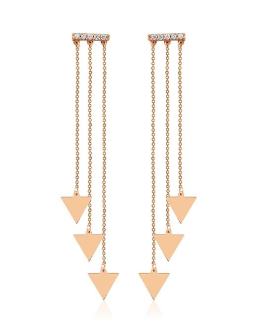 Gufo Jewelry Küpe GFG071E