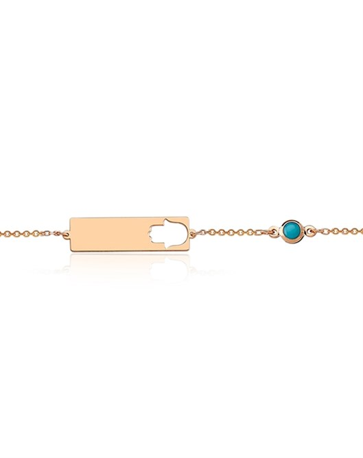 Gufo Jewelry Bileklik GFG079B