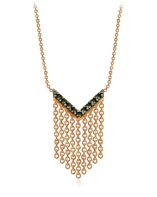 Gufo Jewelry Kolye GFG090N