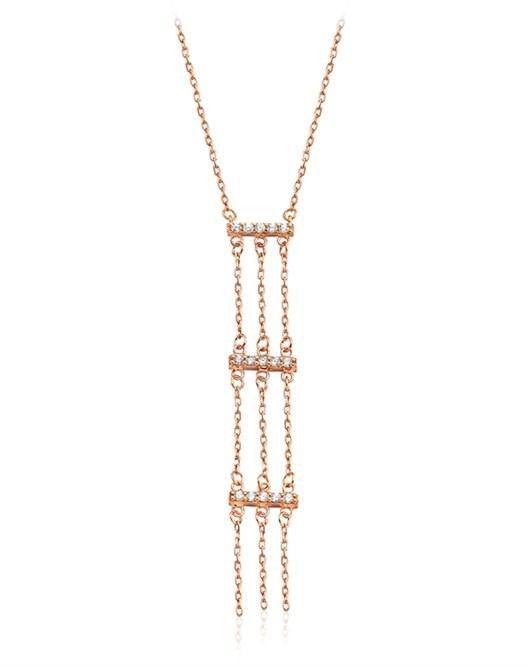 Gufo Jewelry Kolye GFG095N