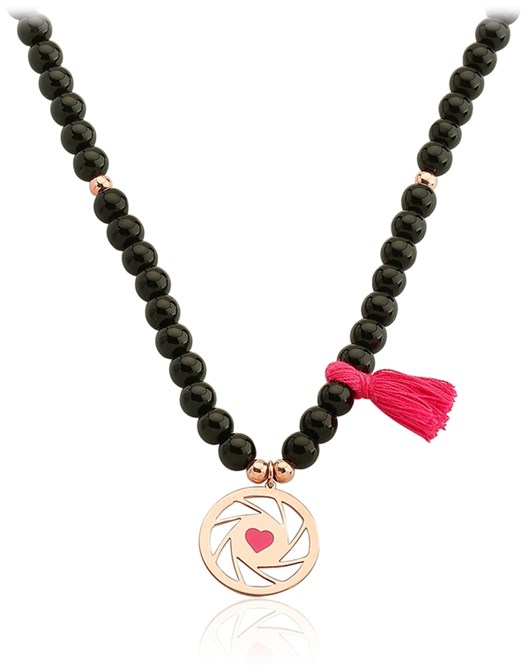 Gufo Jewelry Kolye GFG096N