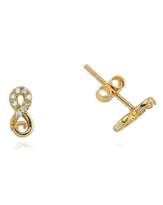 Glorria Jewellery Küpe CM0040