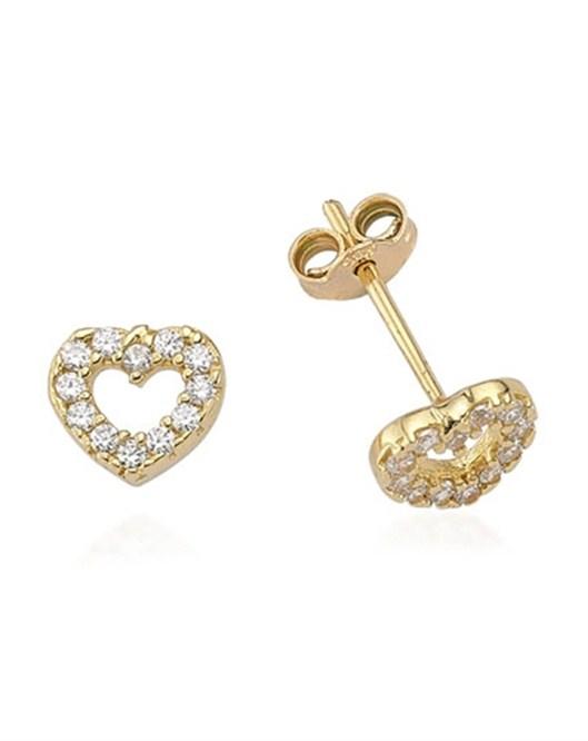 Glorria Jewellery Küpe CM0118