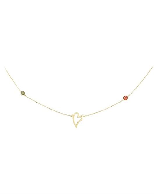 Glorria Jewellery Kolye CM0177
