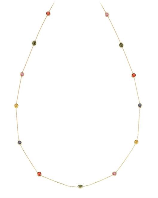 Glorria Jewellery Kolye CM0233