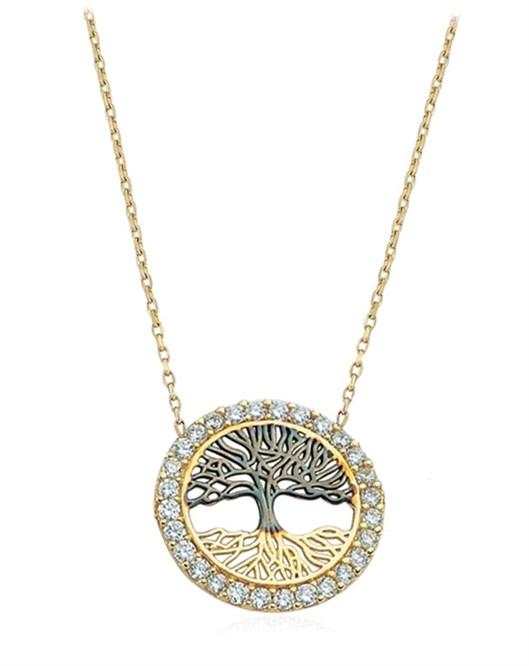 Glorria Jewellery Kolye CM0234