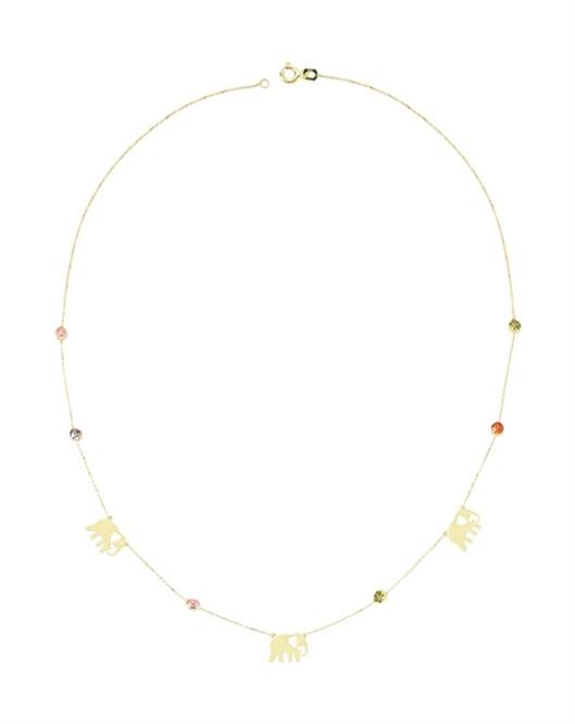Glorria Jewellery Kolye CM0246