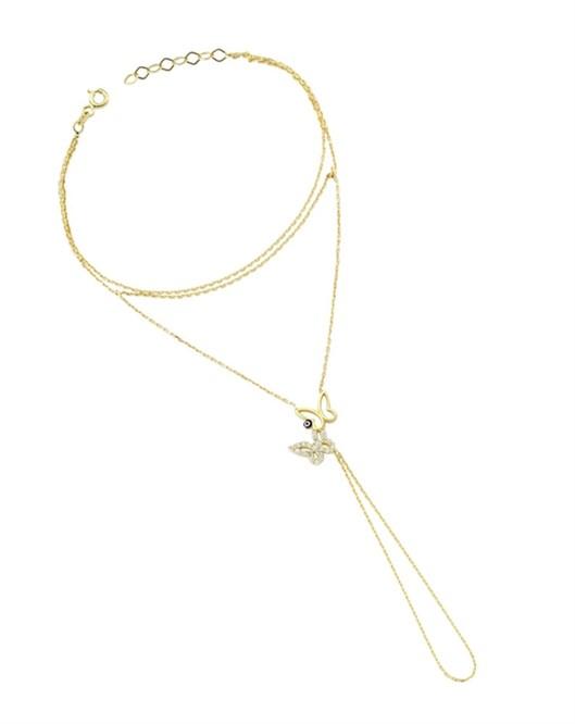 Glorria Jewellery Şahmeran CM0248