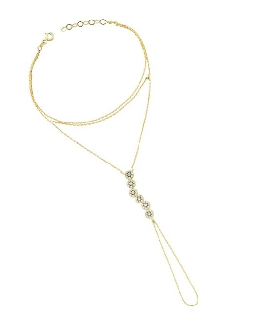 Glorria Jewellery Şahmeran CM0250