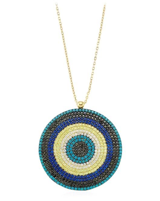 Glorria Jewellery Kolye CM0262