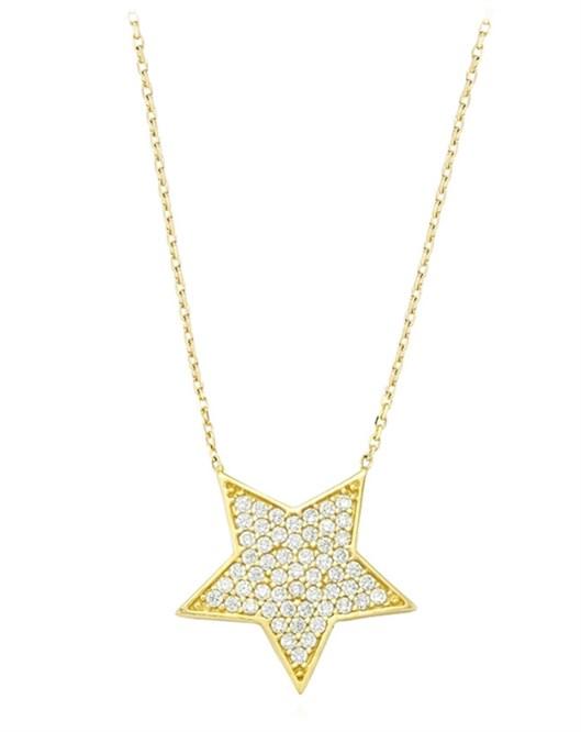 Glorria Jewellery Kolye CM0265