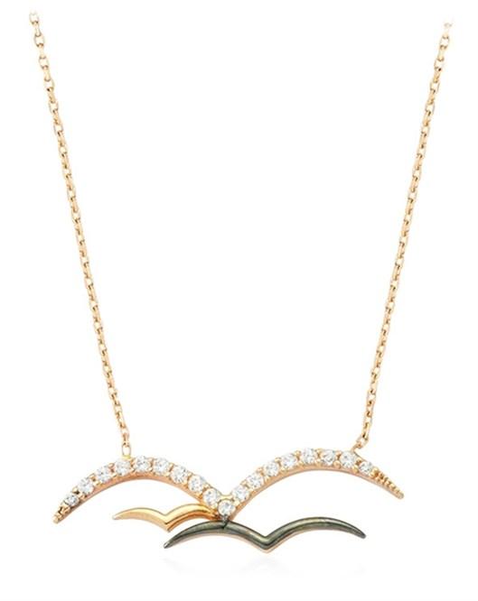 Glorria Jewellery Kolye CM0270