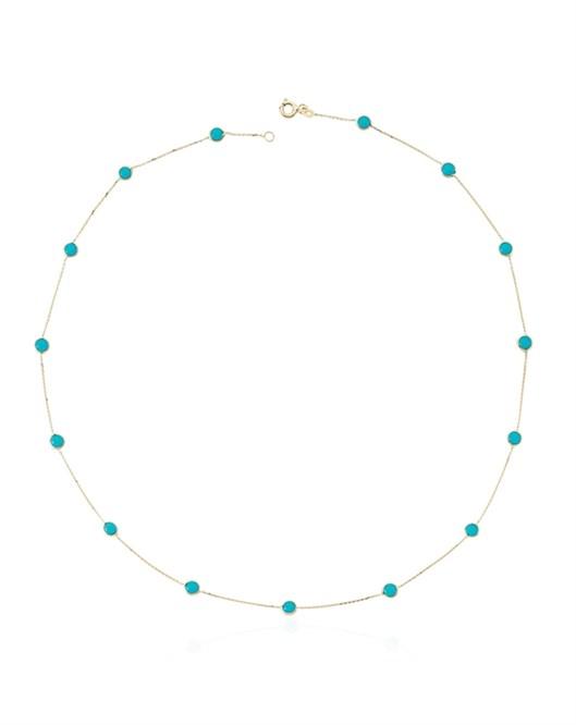Glorria Jewellery Kolye CM0285