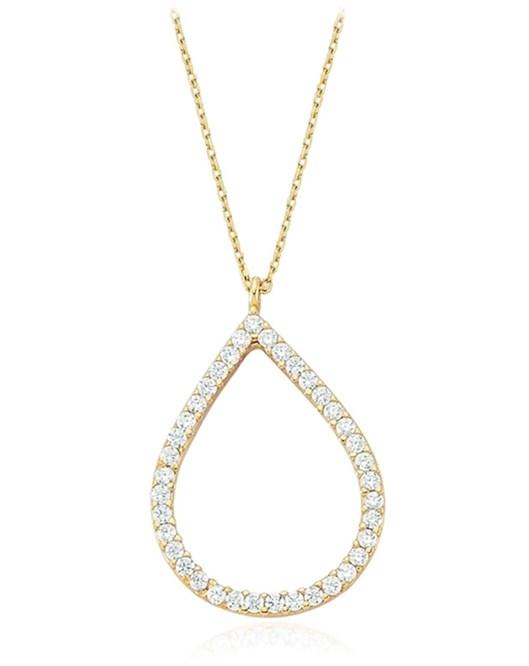 Glorria Jewellery Kolye CM0299