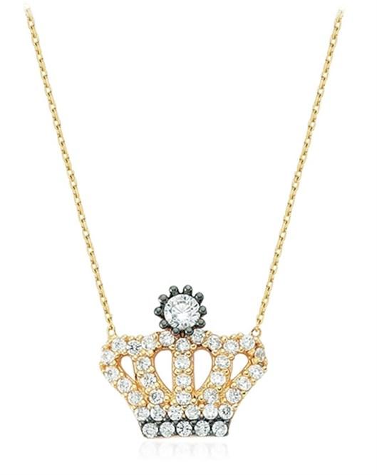 Glorria Jewellery Kolye CM0306