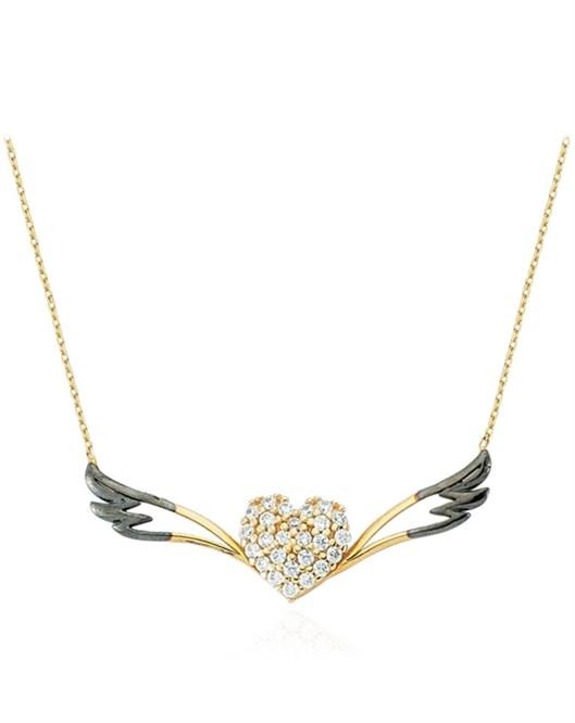 Glorria Jewellery Kolye CM0309