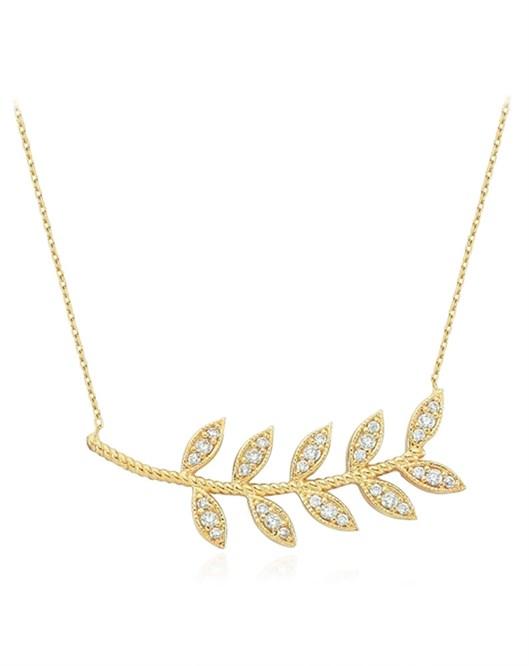 Glorria Jewellery Kolye CM0312