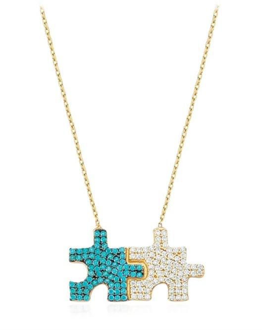 Glorria Jewellery Kolye CM0313