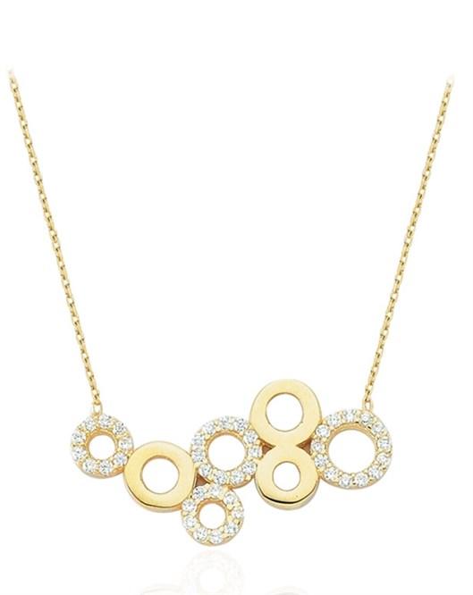 Glorria Jewellery Kolye CM0318