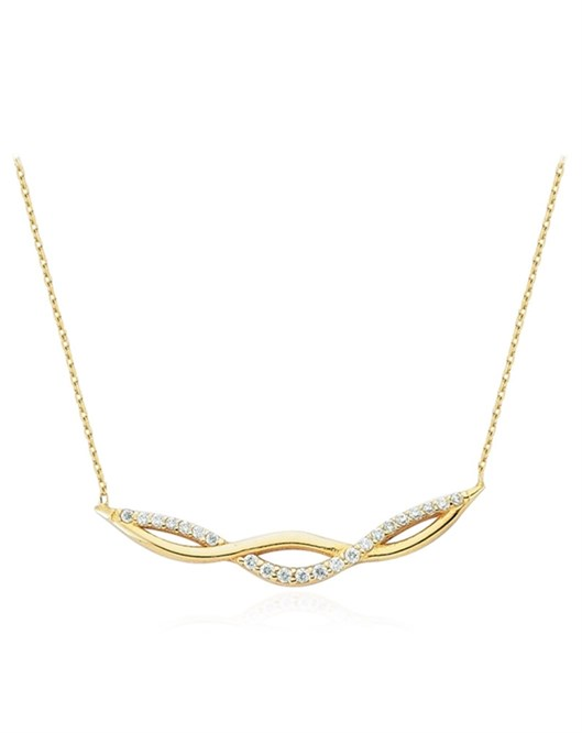 Glorria Jewellery Kolye CM0321