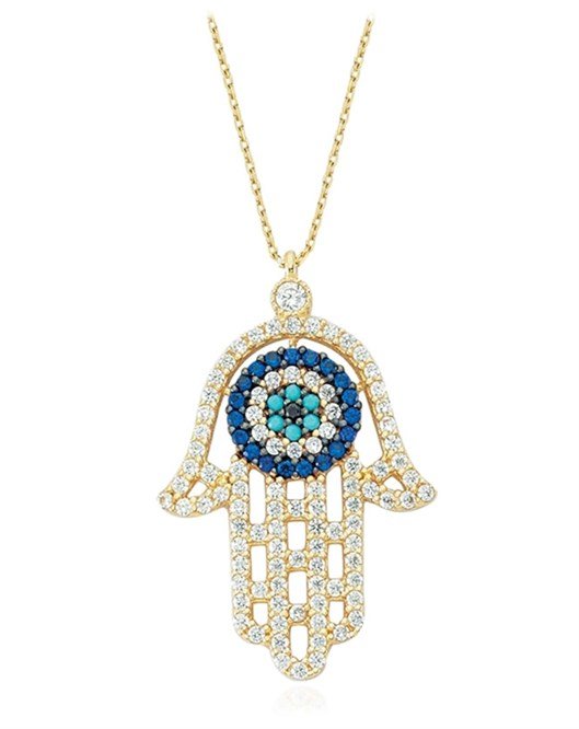 Glorria Jewellery Kolye CM0324