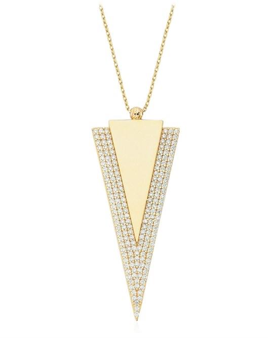 Glorria Jewellery Kolye CM0325