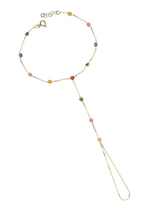 Glorria Jewellery Şahmeran CM0338