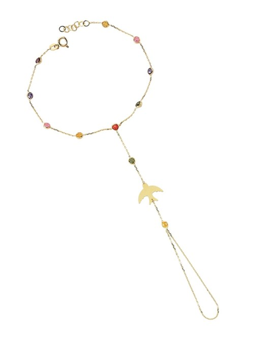 Glorria Jewellery Şahmeran CM0339