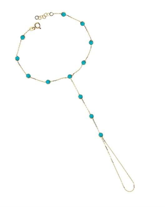Glorria Jewellery Şahmeran CM0340