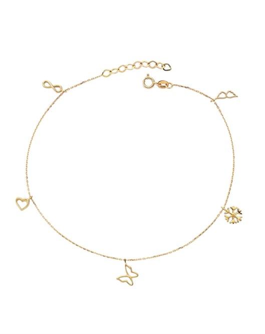 Glorria Jewellery Halhal CM0341