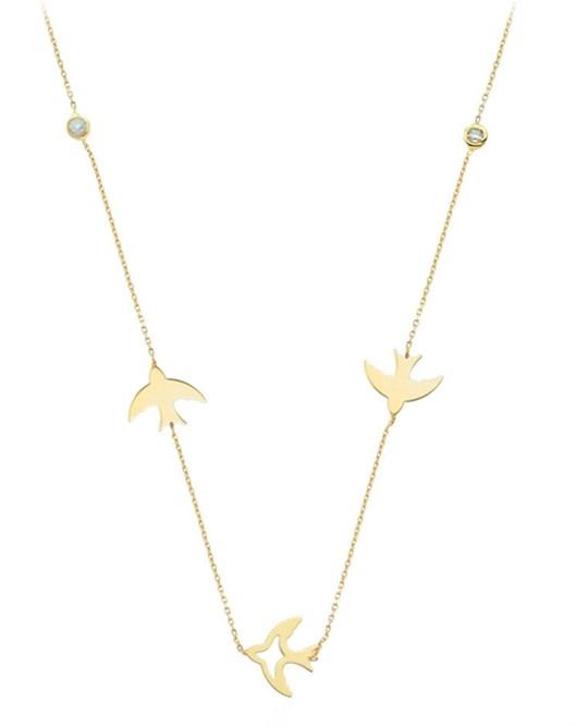 Glorria Jewellery Kolye CN0048