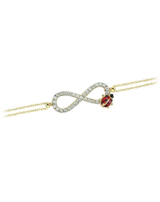 Glorria Jewellery Bileklik CN0140-B